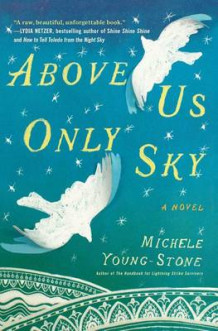 Above Us Only Sky av Michele Young-Stone (Heftet)