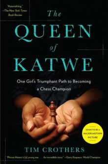 The Queen of Katwe av Tim Crothers (Heftet)