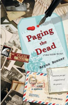 Paging the Dead av Brynn Bonner (Heftet)