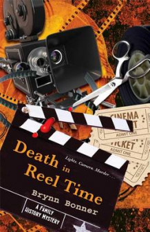 Death in Reel Time av Brynn Bonner (Heftet)