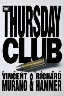 Thursday Club av Vincent Murano (Heftet)