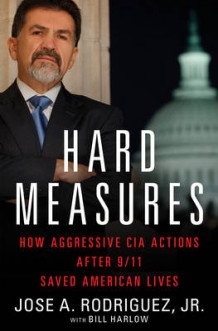 Hard Measures av Jose A. Rodriguez og Bill Harlow (Innbundet)
