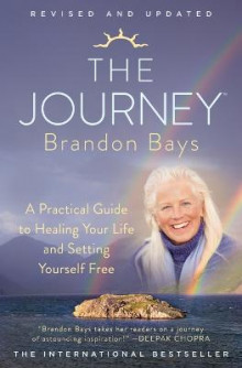 The Journey av Brandon Bays (Heftet)