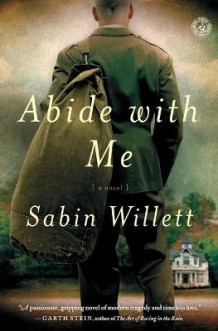 Abide with Me av Sabin Willett (Heftet)
