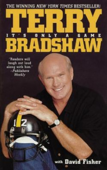 It's Only a Game av Terry Bradshaw (Heftet)
