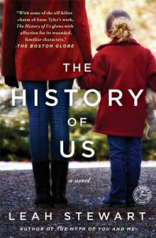 The History of Us av Leah Stewart (Heftet)