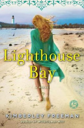 Lighthouse Bay av Kimberley Freeman (Heftet)