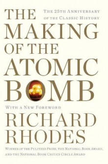 The Making of the Atomic Bomb av Richard Rhodes (Heftet)
