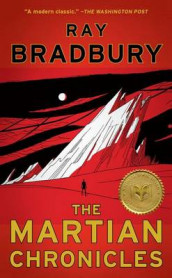 The Martian Chronicles av Ray D Bradbury (Heftet)