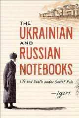 Omslag - The Ukrainian and Russian Notebooks