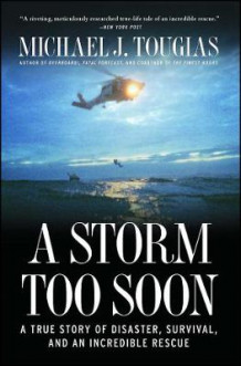 A Storm Too Soon av Michael J Tougias (Heftet)