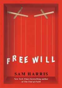 Free Will av Sam Harris (Heftet)