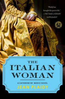 The Italian Woman av Jean Plaidy (Heftet)