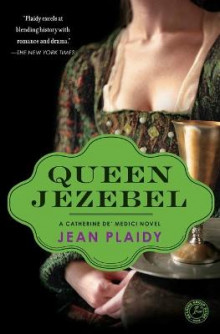 Queen Jezebel av Jean Plaidy (Heftet)