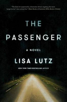 The Passenger av Lisa Lutz (Heftet)