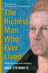 Omslag - The Richest Man Who Ever Lived