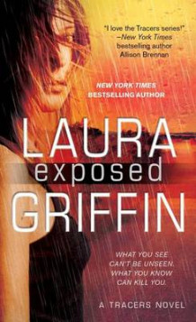 Exposed av Laura Griffin (Heftet)