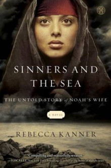 Sinners and the Sea av Rebecca Kanner (Innbundet)