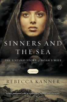 Sinners and the Sea av Rebecca Kanner (Heftet)