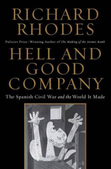 Hell and Good Company av Richard Rhodes (Heftet)