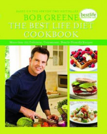 The Best Life Diet Cookbook av Bob Greene (Heftet)