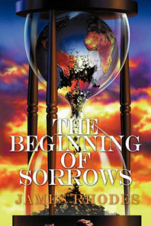 The Beginning of Sorrows av James Rhodes (Heftet)