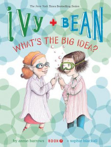 Ivy and Bean 7 av Annie Barrows og Sophie Blackall (Heftet)