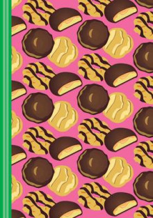 Girl Scout Cookies Journal av Girl Scouts of the U S A (Heftet)