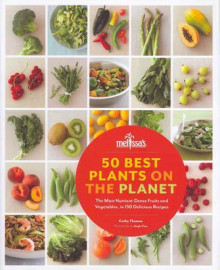50 Best Plants on the Planet av Cathy Thomas (Heftet)