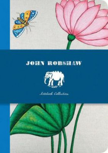 John Robshaw Notebook Collection av John Robshaw (Dagbok)