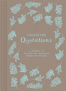 Collected Quotations (Dagbok)