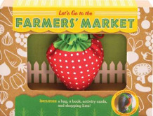 Let's Go to the Farmers' Market! av Molly Smith (Blandet mediaprodukt)