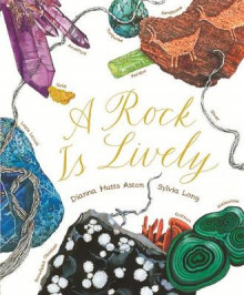 Rock is Lively av Dianna Aston (Innbundet)
