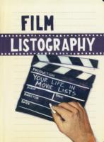 Film Listography av Matthew Rainwaters (Heftet)