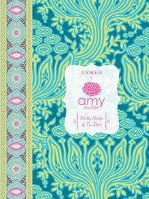 Cameo Sticky Notes & To-Do's (Klistremerker)