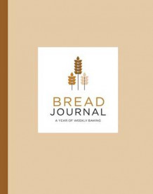 Bread Journal (Dagbok)