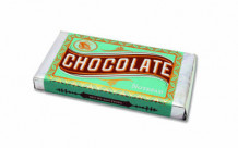 Chocolate Bar: Milk Chocolate Notepad (Diverse trykk)