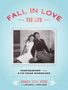 Fall In Love for Life av Barbara 'Cutie' Cooper (Innbundet)