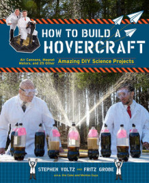 How to Build a Hovercraft av Stephen Voltz (Heftet)