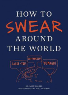 How to Swear Around the World av Toby Triumph (Heftet)