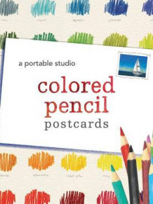 Colored Pencil Postcards (Blandet mediaprodukt)