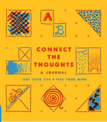 Connect the Thoughts av Chronicle Books (Minnebok)