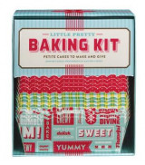 Omslag - Little Pretty Baking Kit