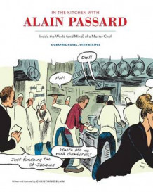 In the Kitchen with Alain Passard (Innbundet)