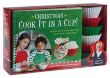 Christmas Cook It in a Cup! av Julia Myall (Blandet mediaprodukt)