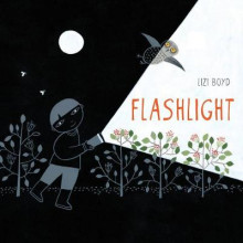 Flashlight av Lizi Boyd (Innbundet)