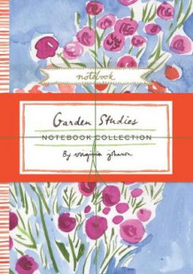 Garden Studies Notebook Collection (Notatblokk)