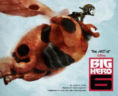 Art of Big Hero 6 av Jessica Julius (Innbundet)