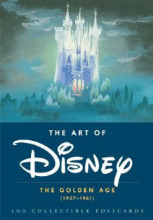 Art of Disney (Postkort)