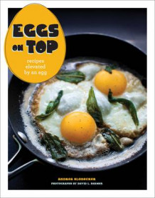 Eggs on Top av Andrea Slonecker (Heftet)
